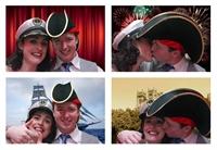 established profitable photo booth - 2