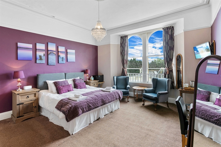 grand bed breakfast torquay - 7