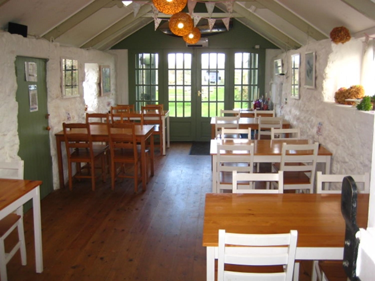 leasehold cafe restaurant sennen - 11