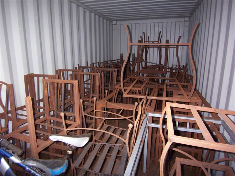 established wrought iron manufacturer - 4