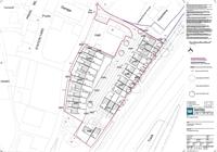 residential development site ashburton - 2