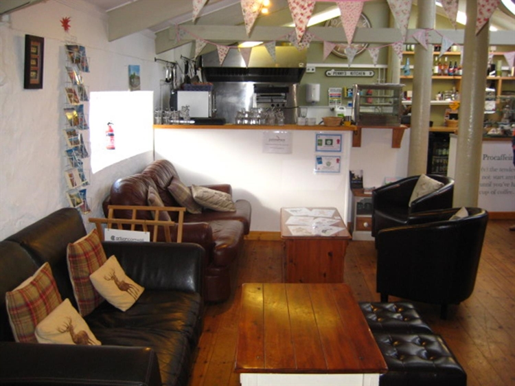 leasehold cafe restaurant sennen - 10