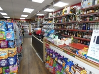 off licence with convenience - 1