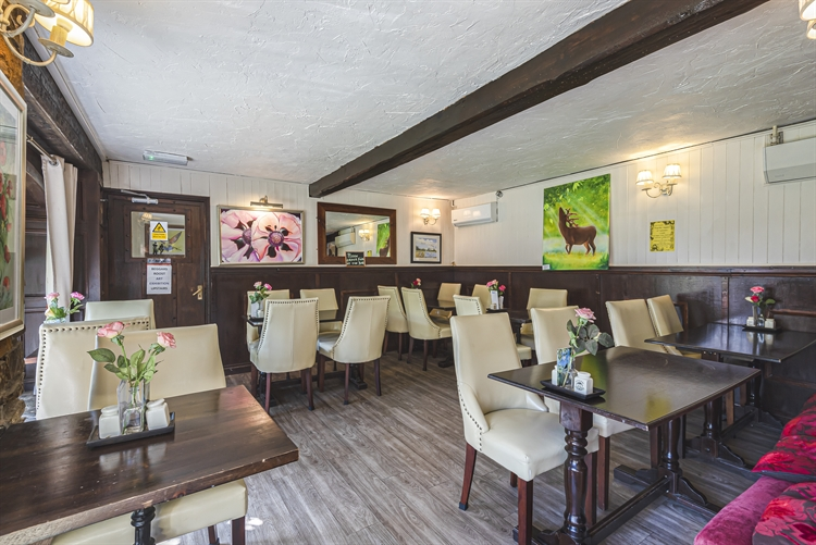 freehouse letting rooms lynton - 12