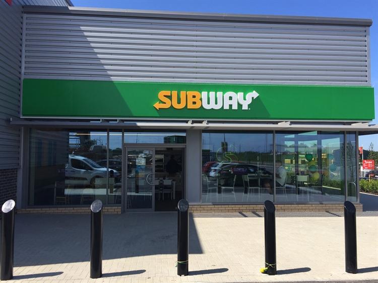 subway resale opportunities kent - 2