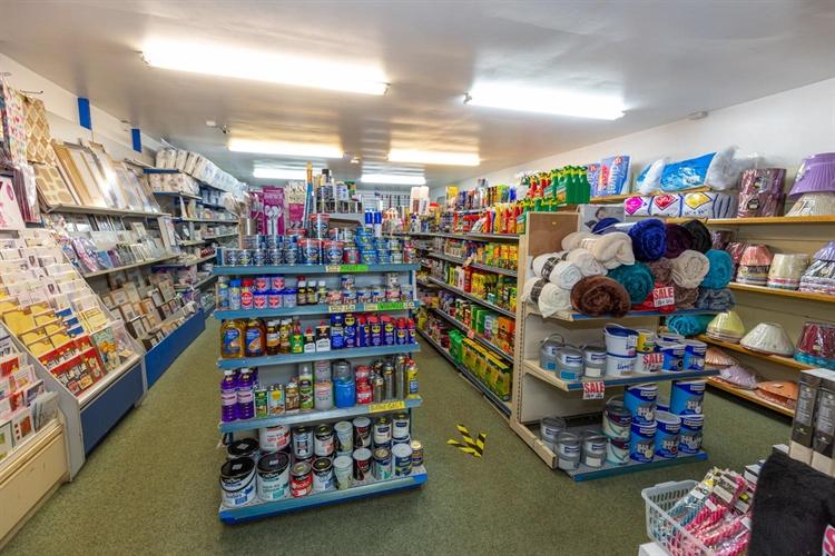spacious freehold hardware store - 7