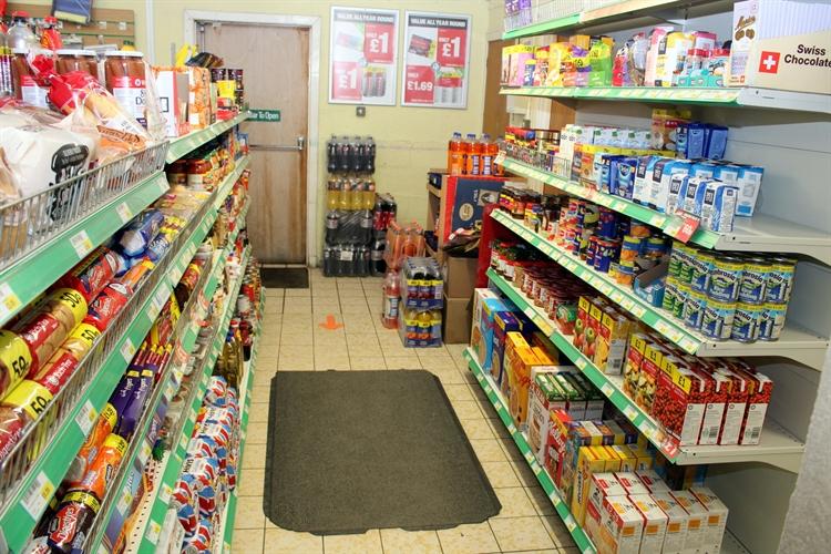 licensed convenience store set - 10