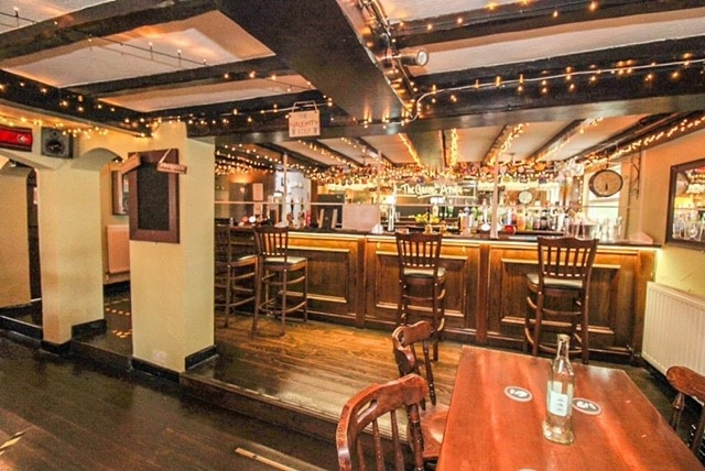 characteristic pub lutterworth - 4