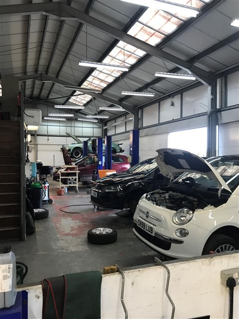 servicing repairs specialist hereford - 6