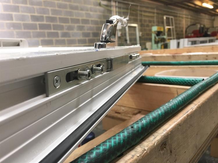 established upvc aluminium windows - 12