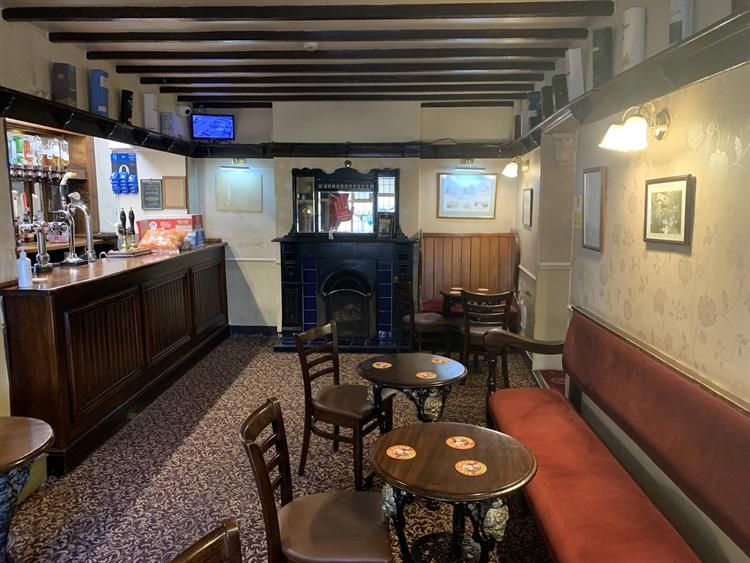 dudley town centre pub - 4