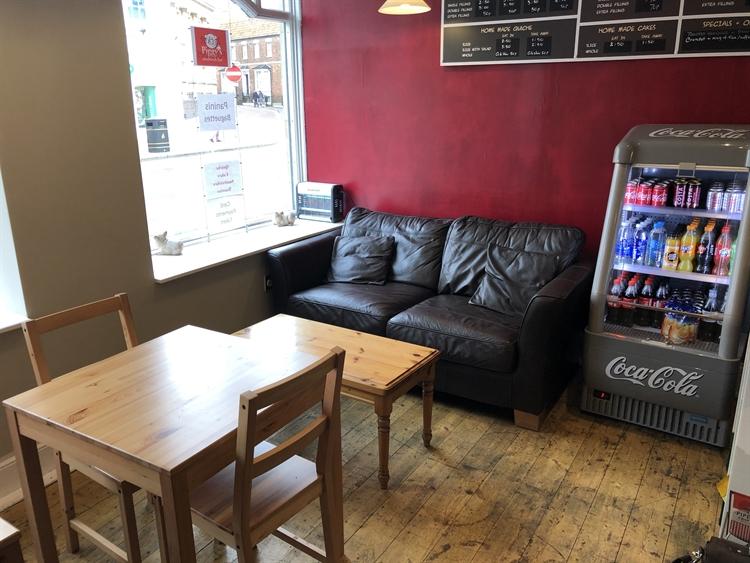 cafe bridgewater - 4