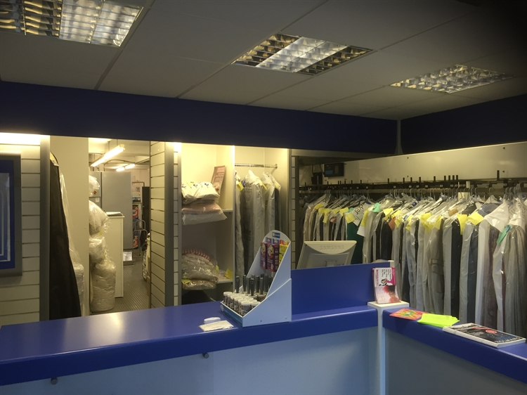 modern unopposed dry cleaning - 2