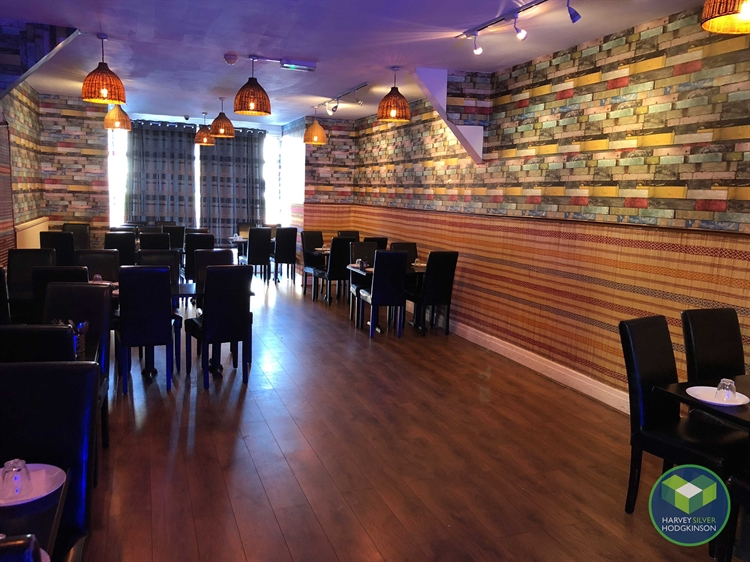 licensed restaurant cheetham hill - 4