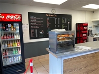 leasehold cafe takeaway located - 3