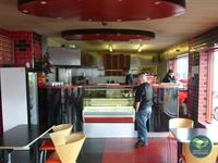 hot food takeaway diner - 1