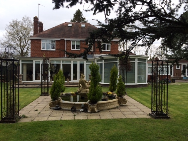 freehold detached guest house - 12