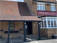 the bulldog pub leamington - 1