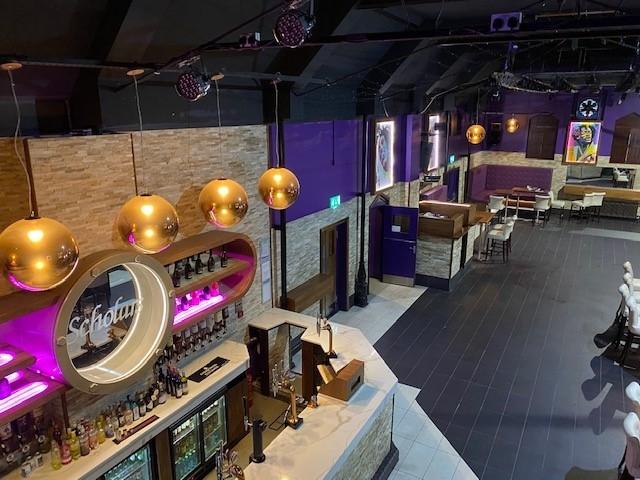 leasehold bar music venue - 13