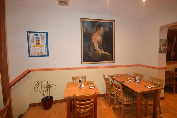 licensed 30 cover restaurant - 6