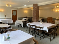 substantial 6-bedroom hotel situated - 2