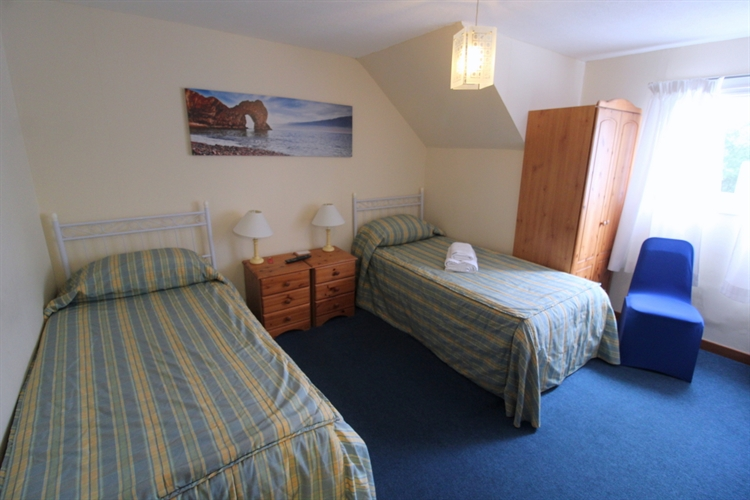 substantial 6-bedroom hotel situated - 11