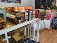 busy daytime a3 café - 3