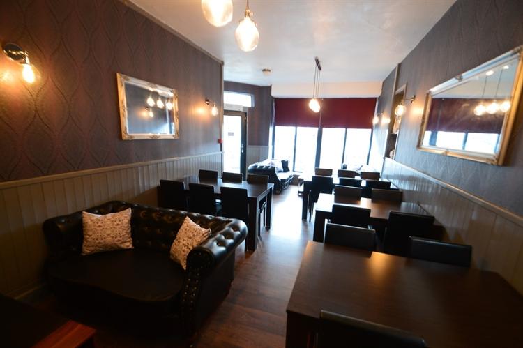 exmoor tea room cafe - 4