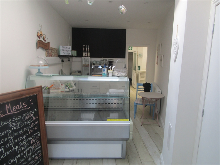 coffee sandwich bar sunderland - 11