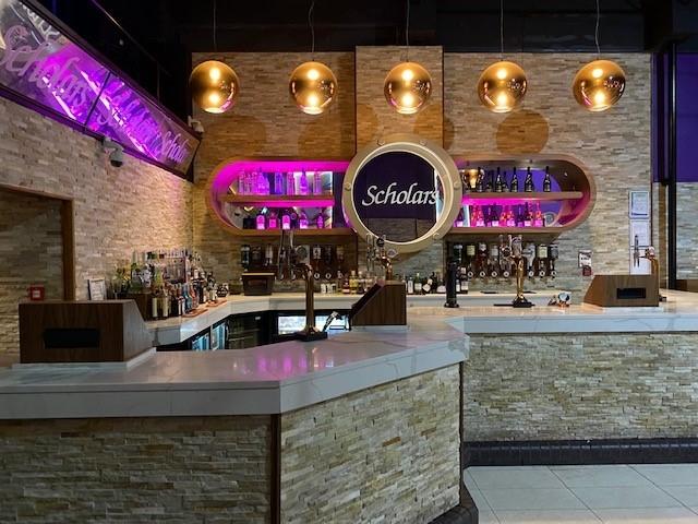 leasehold bar music venue - 6