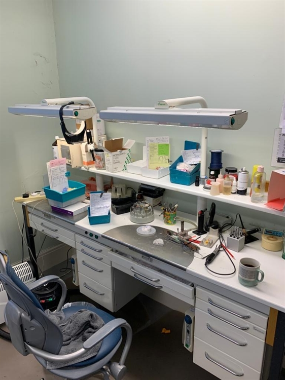 profitable cdt denturism laboratory - 4