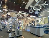 successful independent lighting retailer - 1