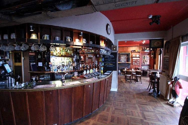 stile bridge pub restaurant - 5