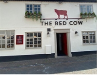 the red cow pub - 1