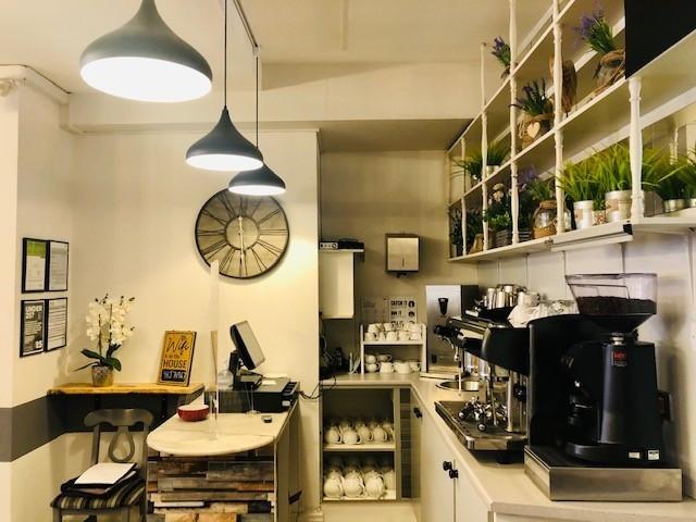 licensed cafe takeaway - 5