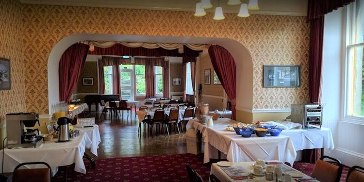 substantial 42-bedroom hotel orkney - 7