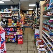 convenience store newsagents with - 2