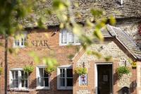 the star inn sparsholt - 1