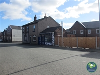 investment property wigan - 2