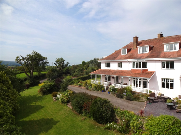 luxury exmoor country house - 10