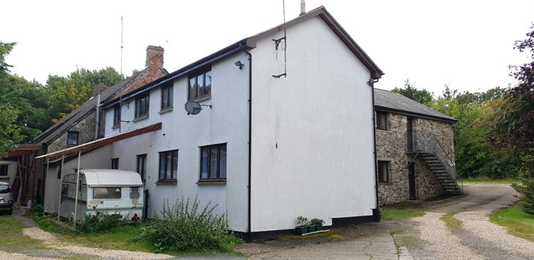 hotel set acres branscombe - 11