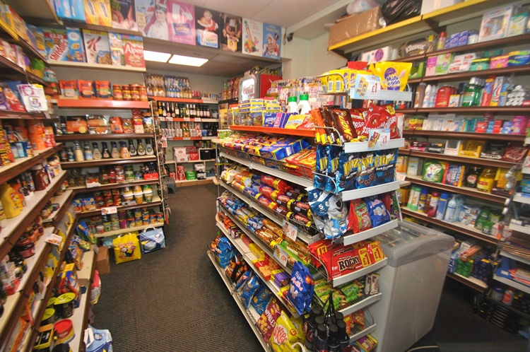busy general store - 5