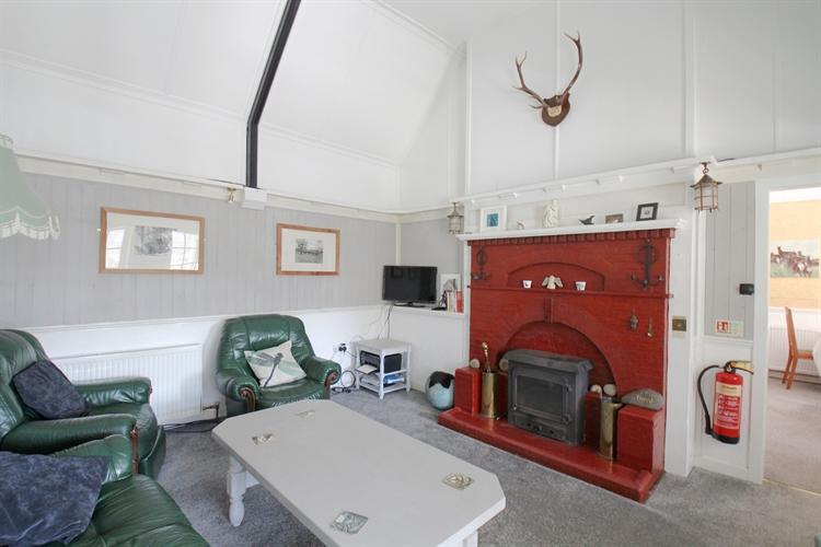 glenloy wildlife lodge for - 4