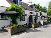 Successful And Well Established Hotel/restaurant Nr Dumfries For Sale
