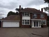 Freehold Detached Guest House In Solihull For Sale