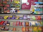 Established Newsagents In Falmouth For Sale