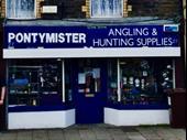 licenced angling gun store