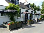 Beautifully Presented Family Hotel In Bargrennan For Sale