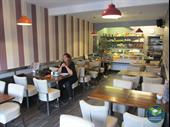 Cafe In Burnage For Sale