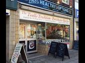Well Respected Traditional Family Butchers For Sale